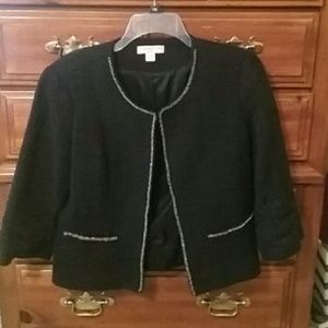 Elegant Coldwater Creek Jacket